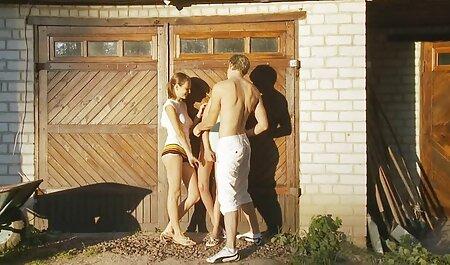 Porno video amateur plage nudiste japonais non censuré Chinatsu Matsuda suce une bite