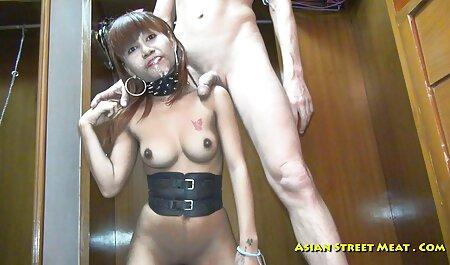 Nene Masaki porno camping naturiste gère sa chatte avec de gros jouets sexuels