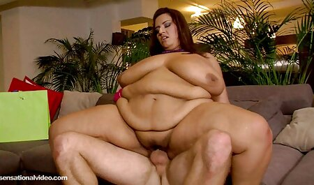 SEXY EBONY BBW sexe amateur nudiste BAISE SA GROSSE CHATTE