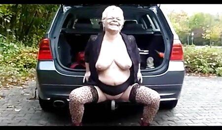 Première classe POV - Juelz Ventura nudiste porn prend une grosse bite dans sa bouche