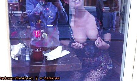 Dutch talonneur chatte baisée avant éjaculation amatrice nudiste