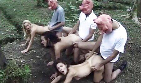 Adolescents asiatiques mouillant le lit sexe amateur naturiste