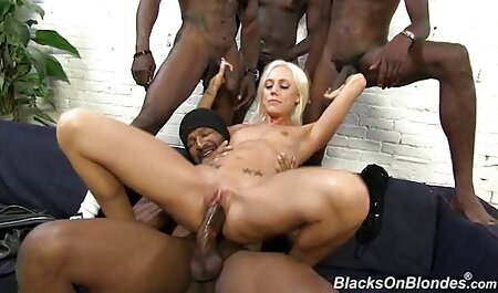 BBC tukif nudiste remplit sa chatte