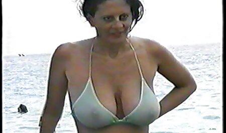 BBW aime chevaucher la bite de son petit ami video x nudiste