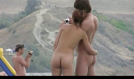 Granny Porn Slut nudistes baisent Avec Dldo Noir