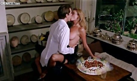 Scènes porno emblématiques 5 video sexe naturiste