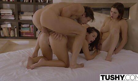 Femme triche avec un porn hub nudiste ami Hubbys