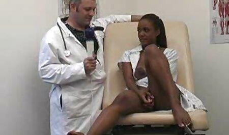 Brian Pumper clouant deux filles noires nudiste xx