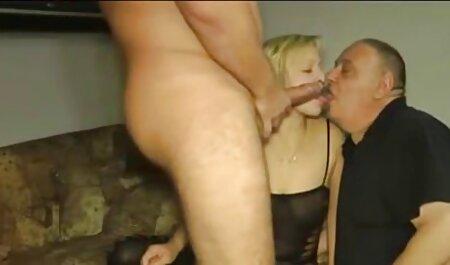 Thérapeute face-sitting video naturiste sex