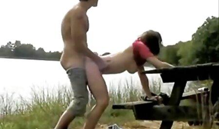 Die camp naturiste porno Braut die sich nicht traut