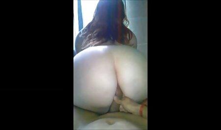 Belle fille enculée et film x nudiste goûte le sperme