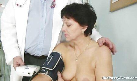 Gorge profonde Jes Sie nudiste video gratuit et Rews ch1